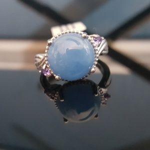 Jewelry - Here Pretty, Pretty! 💙 Burmese Blue Jade 💝💝💝